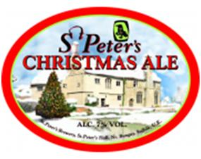 St Peter's Christmas Ale